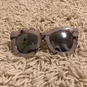 Quay Australia Sugar & Spice sunglasses